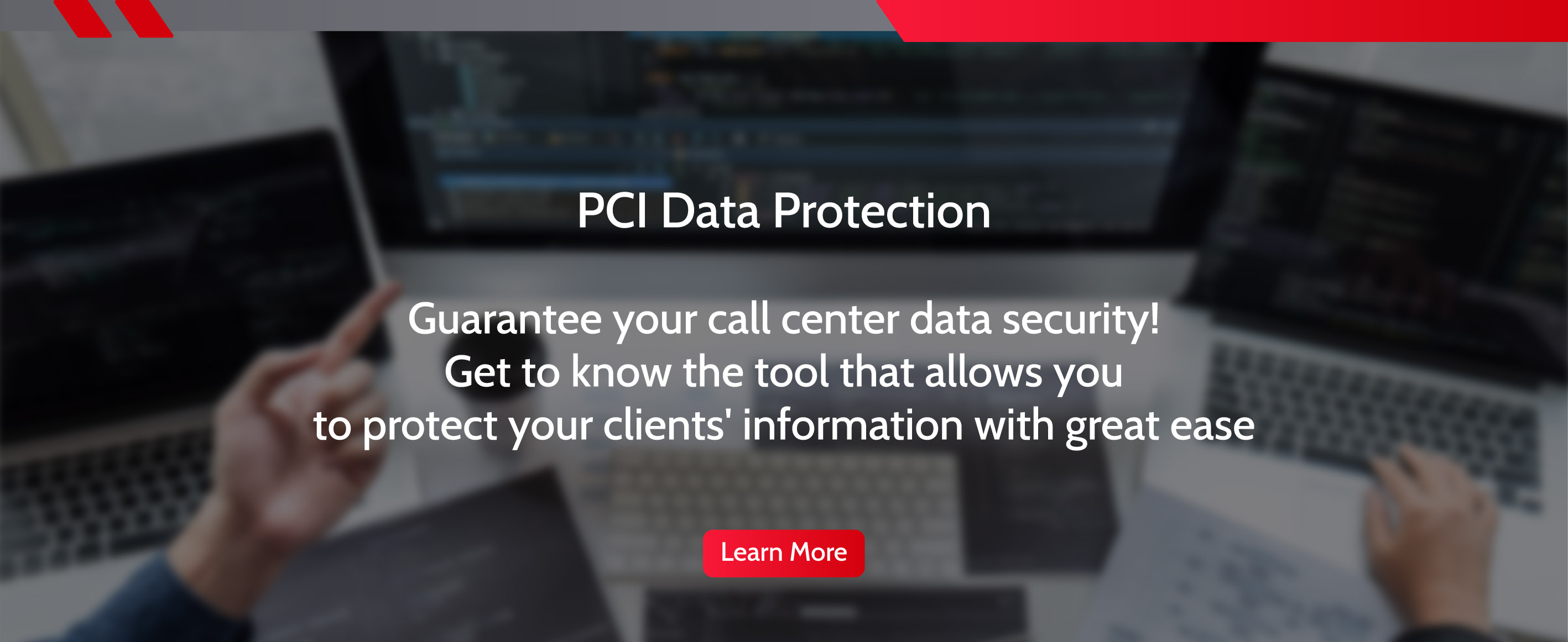 PCI Data Protection